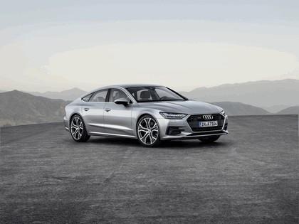 2018 Audi A7 Sportback 15