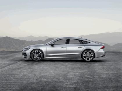 2018 Audi A7 Sportback 18