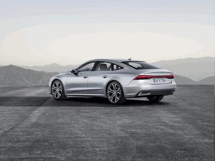 2018 Audi A7 Sportback 19