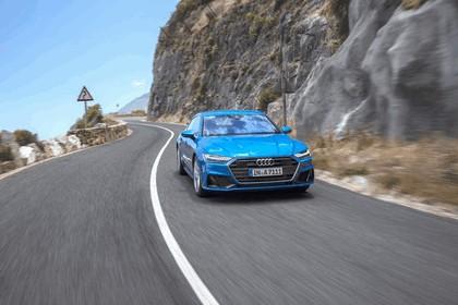 2018 Audi A7 Sportback 23