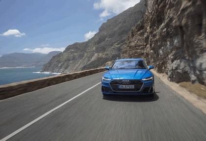 2018 Audi A7 Sportback 25