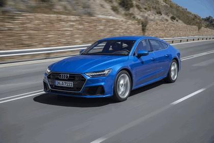 2018 Audi A7 Sportback 30