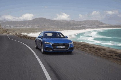 2018 Audi A7 Sportback 32