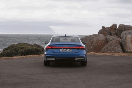 2018 Audi A7 Sportback 33