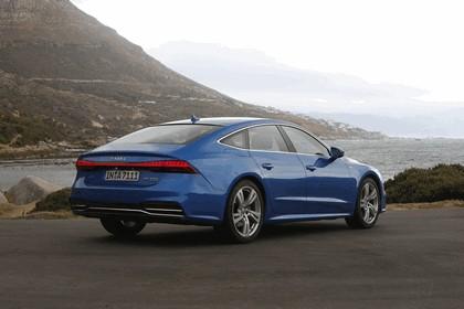 2018 Audi A7 Sportback 34