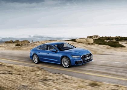 2018 Audi A7 Sportback 35