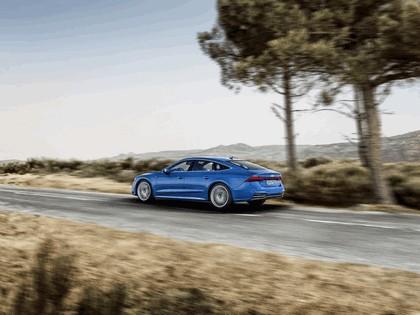 2018 Audi A7 Sportback 36