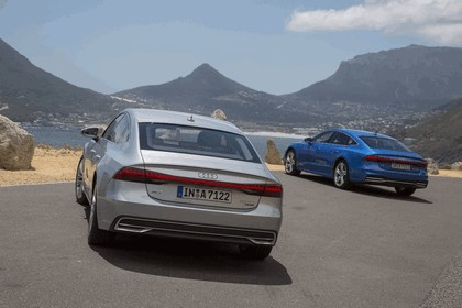 2018 Audi A7 Sportback 39