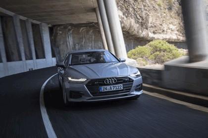 2018 Audi A7 Sportback 44