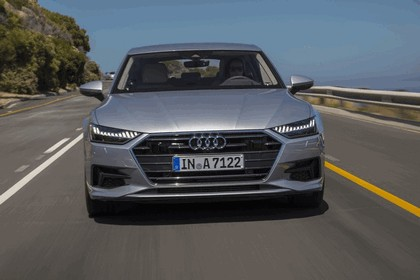 2018 Audi A7 Sportback 50