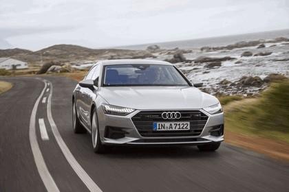 2018 Audi A7 Sportback 55