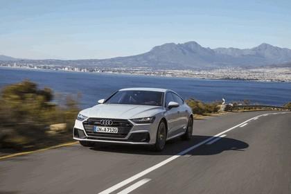 2018 Audi A7 Sportback 59