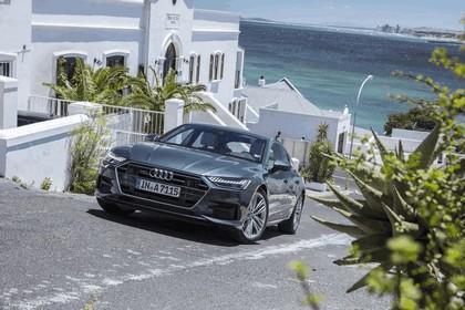 2018 Audi A7 Sportback 77