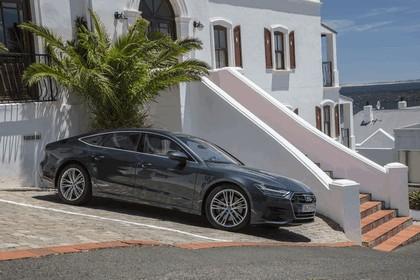 2018 Audi A7 Sportback 78