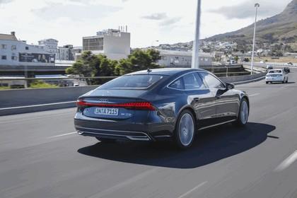2018 Audi A7 Sportback 81