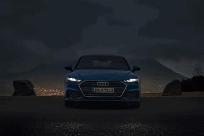 2018 Audi A7 Sportback 84