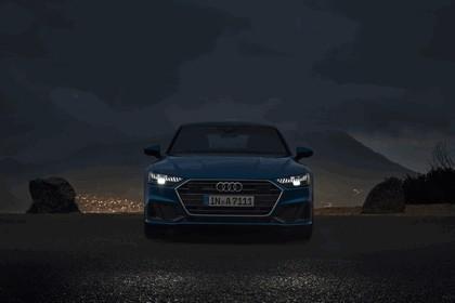 2018 Audi A7 Sportback 86