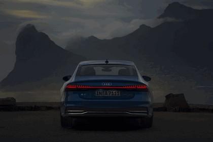 2018 Audi A7 Sportback 87