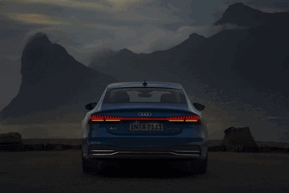 2018 Audi A7 Sportback 88