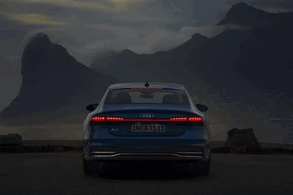 2018 Audi A7 Sportback 89