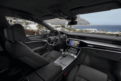 2018 Audi A7 Sportback 91