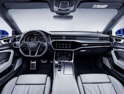 2018 Audi A7 Sportback 93