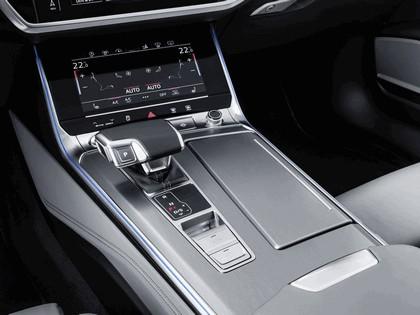 2018 Audi A7 Sportback 94