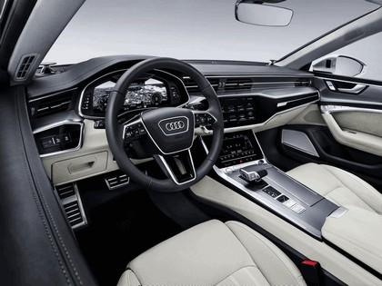 2018 Audi A7 Sportback 97