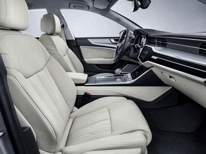 2018 Audi A7 Sportback 98