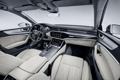2018 Audi A7 Sportback 99