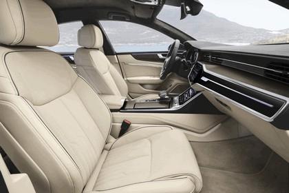 2018 Audi A7 Sportback 100