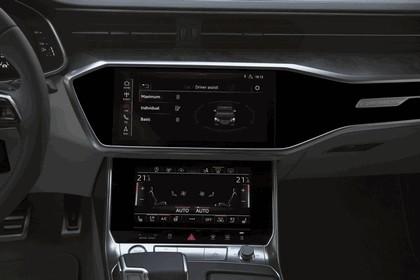 2018 Audi A7 Sportback 105