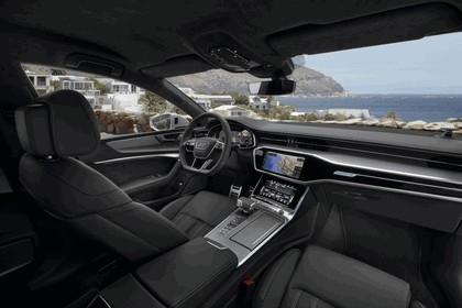 2018 Audi A7 Sportback 107