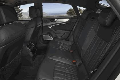 2018 Audi A7 Sportback 108