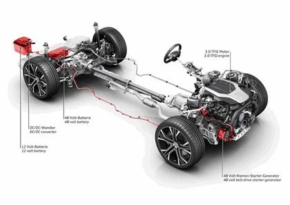 2018 Audi A7 Sportback 113