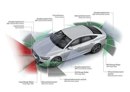 2018 Audi A7 Sportback 115