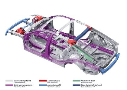 2018 Audi A7 Sportback 116