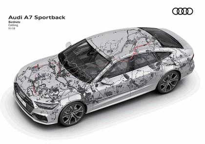 2018 Audi A7 Sportback 130