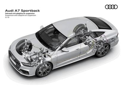 2018 Audi A7 Sportback 138