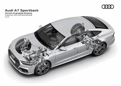 2018 Audi A7 Sportback 139