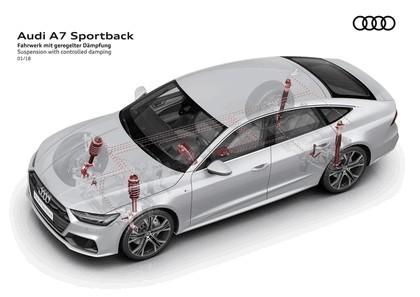 2018 Audi A7 Sportback 141