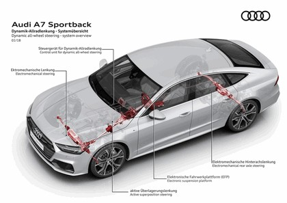 2018 Audi A7 Sportback 143