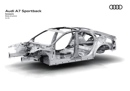 2018 Audi A7 Sportback 149