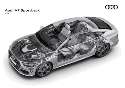 2018 Audi A7 Sportback 161