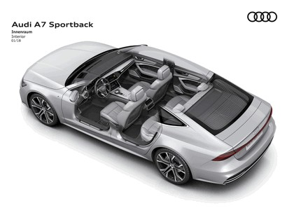 2018 Audi A7 Sportback 162