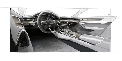 2018 Audi A7 Sportback 167