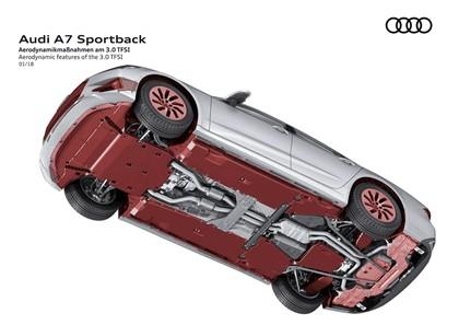 2018 Audi A7 Sportback 168