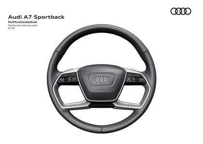 2018 Audi A7 Sportback 169