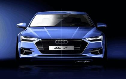 2018 Audi A7 Sportback 181