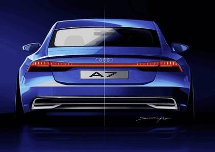 2018 Audi A7 Sportback 182